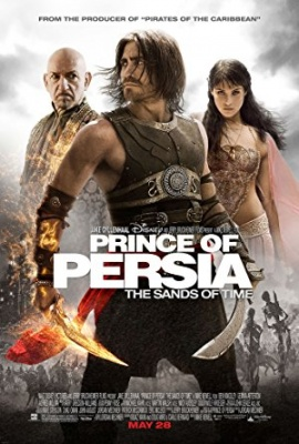 Perzijski princ: Sipine časa - Prince of Persia: The Sands of Time