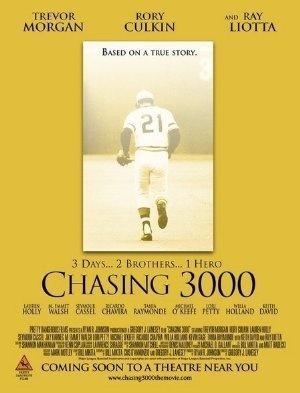 Na lovu za rekordom - Chasing 3000