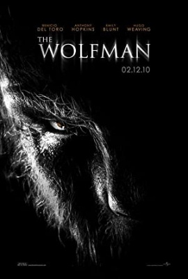 Volkodlak - The Wolfman