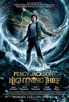 Percy Jackson in olimpijci - Percy Jackson & the Olympians: The Lightning Thief