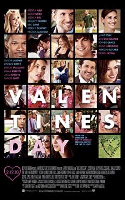 Valentinovo - Valentine's Day