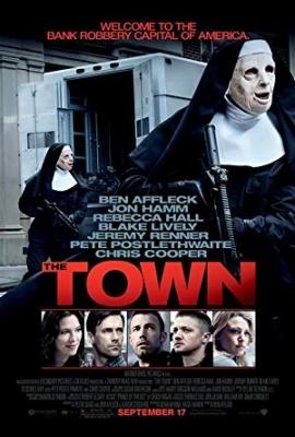 Mesto, film