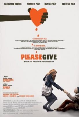 Vbogajme - Please Give
