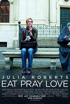Jej, moli, ljubi - Eat Pray Love