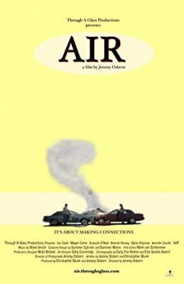 Zrak: Muzikal - AIR: The Musical