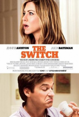 Zamenjava - The Switch