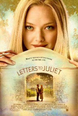 Pisma Juliji - Letters to Juliet