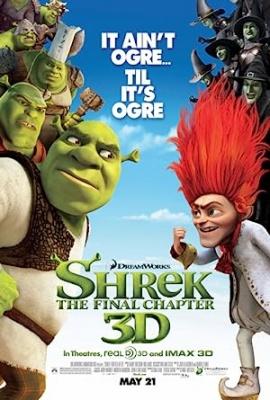 Shrek za vedno - Shrek Forever After