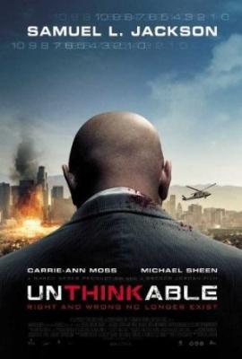 Nepredstavljivo - Unthinkable