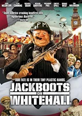 Invazija na London - Jackboots on Whitehall