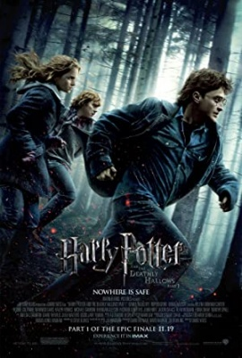 Harry Potter in svetinje smrti - 1. del - Harry Potter and the Deathly Hallows: Part 1