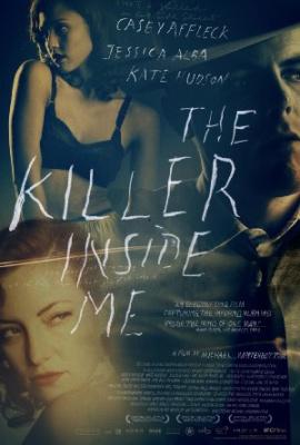Morilec v meni - The Killer Inside Me