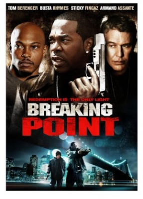 Točka zloma - Breaking Point