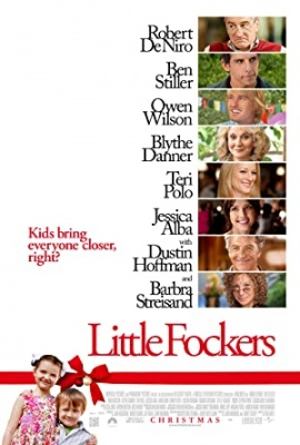 Njuna družina - Little Fockers