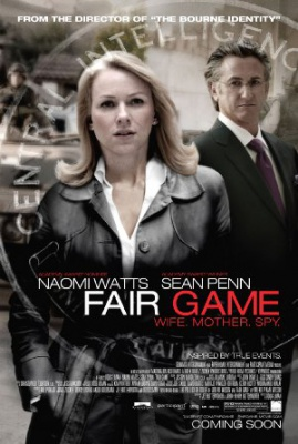 Poštena igra - Fair Game