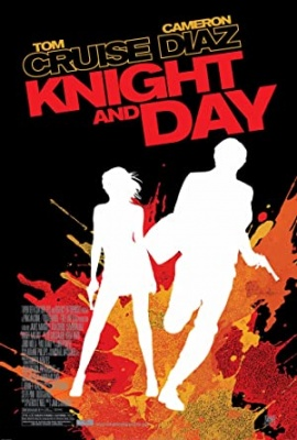 Kot noč in dan - Knight and Day