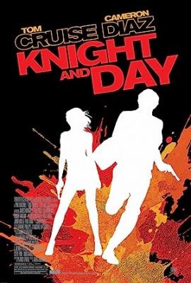 Kot noč in dan, film