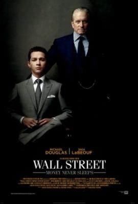 Wall Street: Denar nikoli ne spi - Wall Street: Money Never Sleeps