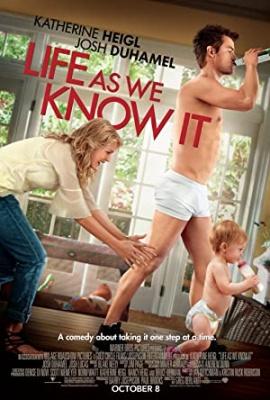 Življenje, kot ga poznaš, film