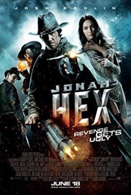 Jonah Hex, film