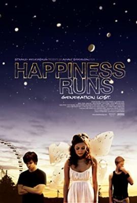 Sreča izgubljene generacije - Happiness Runs