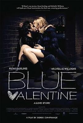 Otožno valentinovo - Blue Valentine