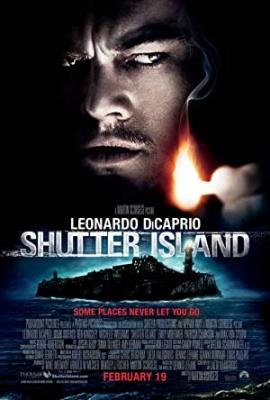 Zlovešči otok - Shutter Island