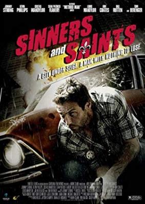 Grešniki in svetniki - Sinners and Saints
