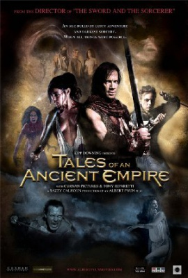 Zgodbe o starodavnem cesarstvu - Abelar: Tales of an Ancient Empire
