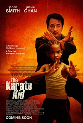 Karate Kid - The Karate Kid