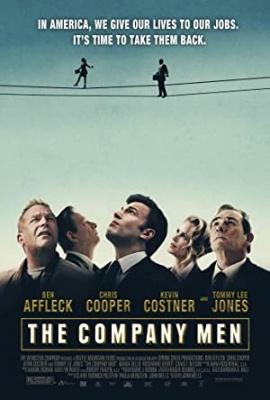 Ameriške sanje - The Company Men