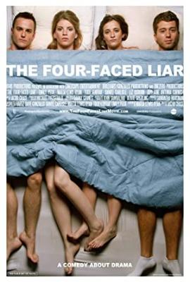 Štiriličnost - The Four-Faced Liar