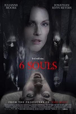 Šest duš - 6 Souls