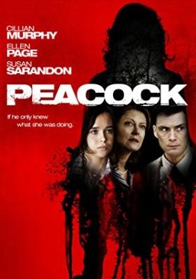 Skrivnost mesta Peacock - Peacock