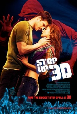 Odpleši svoje sanje 3 - Step Up 3D