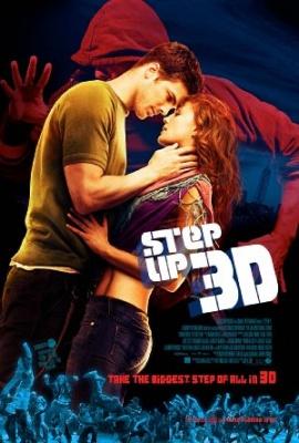 Odpleši svoje sanje 3 - Step Up 3D