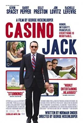 Casino Jack, film