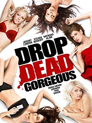 Lepi za umret - Drop Dead Gorgeous