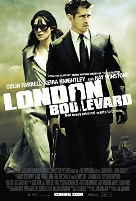 Londonski bulvar - London Boulevard