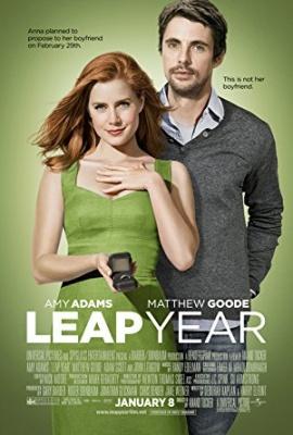 Prestopno leto - Leap Year