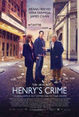 Henryjev zločin - Henry's Crime