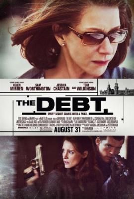 Dolg - The Debt