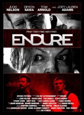 Ujeta - Endure
