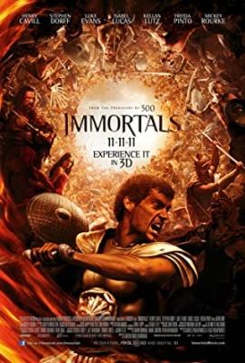 Nesmrtni - Immortals