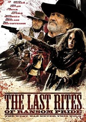 Pogreb za ljubimca - The Last Rites of Ransom Pride