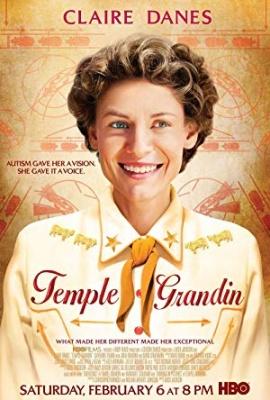 Temple Grandin - Temple Grandin