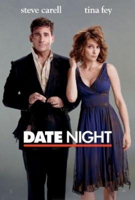 Zmenek - Date Night