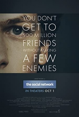 Socialno omrežje, film