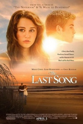 Poslednja pesem - The Last Song