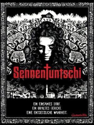 Sennentuntschi - Sennentuntschi: Curse of the Alps
